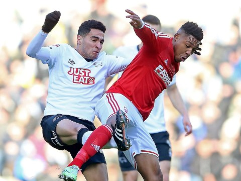 Can Derby County shake off Nottingham Forest loss and achieve promotion to Premier League