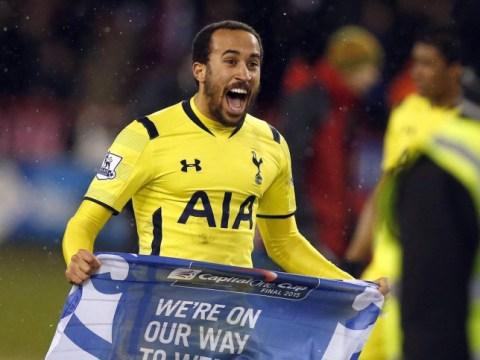 Wembley-bound Tottenham Hotspur 'have the moves but don't dance enough'