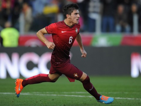 Liverpool join Real Madrid, Juventus and Paris Saint-Germain in watching Porto ace Ruben Neves