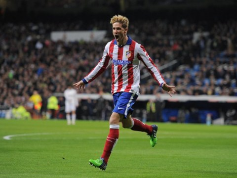 Fernando Torres scores first goal for Atletico Madrid against Real Madrid, Twitter reacts with comical memes