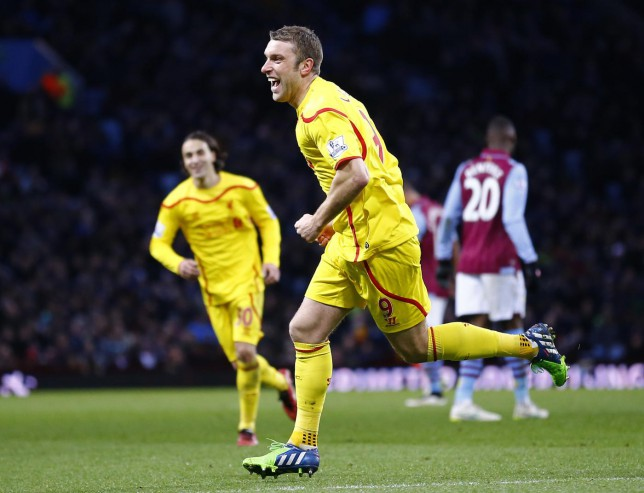 Rickie Lambert and Fabio Borini ensure this could still be a great season for Liverpool