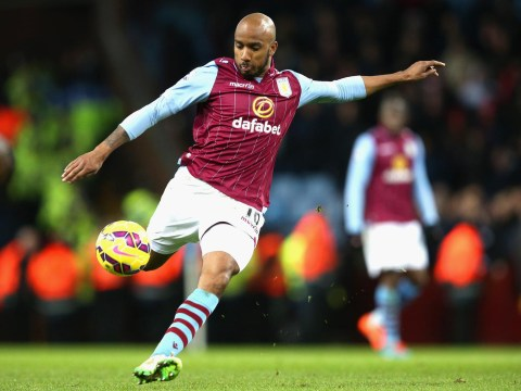 Liverpool must make £4m offer to secure January deal for Aston Villa's Fabian Delph
