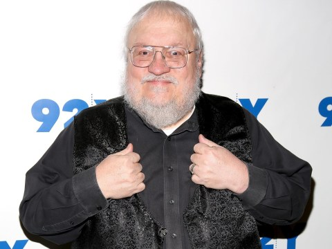 Game Of Thrones author George R R Martin reveals he is ditching conventions to finish Winds Of Winter