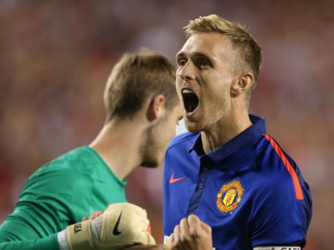 Manchester United hero Darren Fletcher deserves West Ham transfer