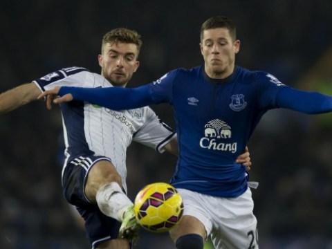 Ross Barkley will be the BIG WINNER from Samuel Eto'o's Everton exit