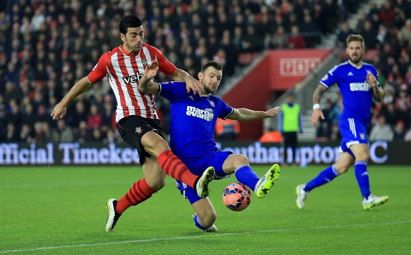 Graziano Pelle must take his chances if Southampton are to finally beat Manchester United at Old Trafford
