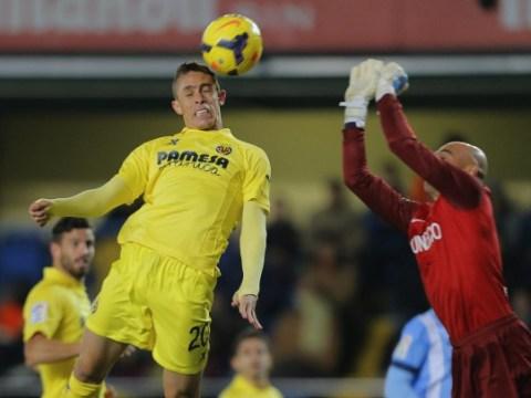 Gabriel Paulista's Arsenal transfer hanging in the balance