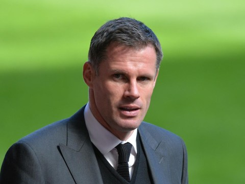 Jamie Carragher put me in my place after criticism of Emre Can following Liverpool's Capital One Cup semi-final draw