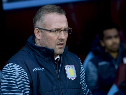 Randy Lerner's steadfast inactivity in January transfer window will see Aston Villa sleepwalk towards Premier League relegation