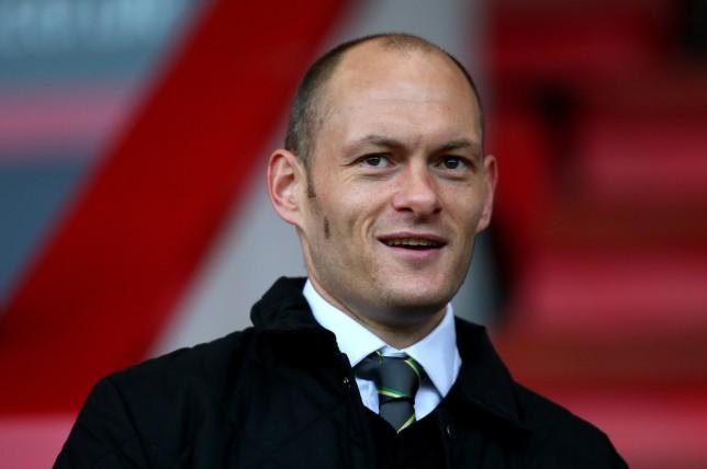 No more 'Costa del Colney' as Alex Neil makes his mark at Norwich City