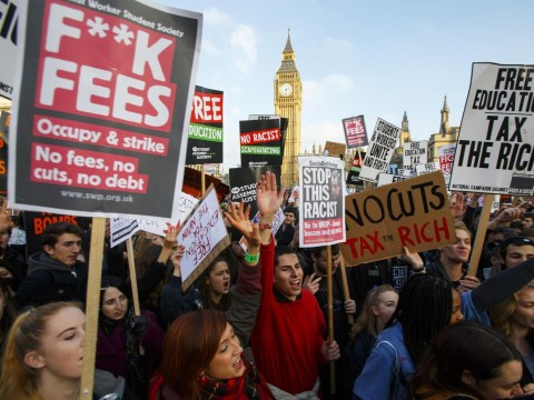 Forget scrapping tuition fees, politicians need to support student living costs first
