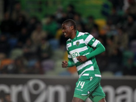 Arsenal 'to finalise William Carvalho transfer within next two weeks'