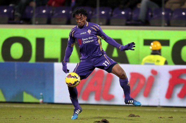 Is Juan Cuadrado the right transfer window signing for Chelsea or a big-money risk?