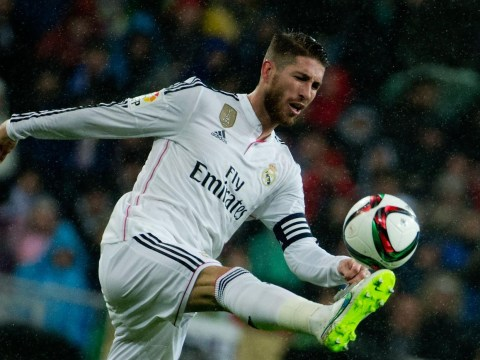 Chelsea 'make enquiries' over deal for Arsenal and Manchester United transfer target Sergio Ramos