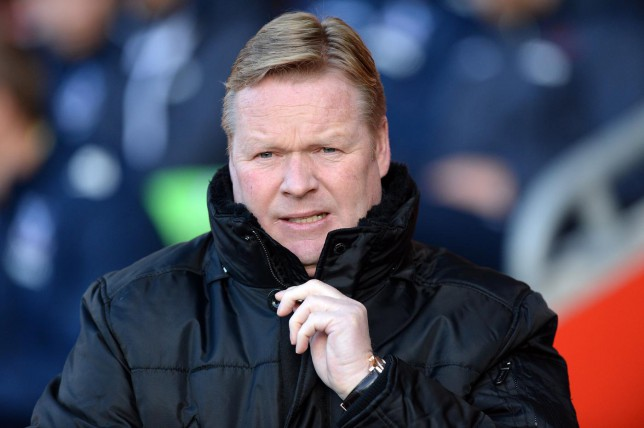 Are Southampton set for some transfer window deadline day madness?