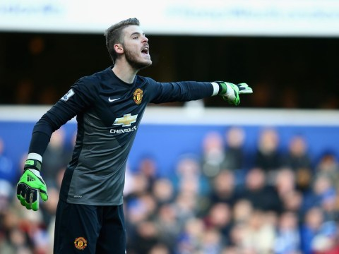 Louis van Gaal admits David de Gea could quit Manchester United for Real Madrid transfer
