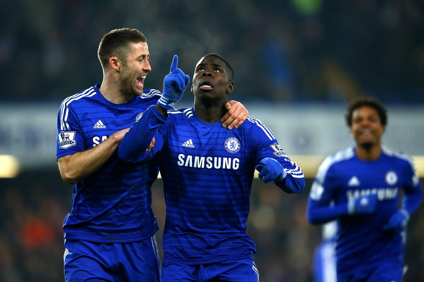 How will Chelsea line up against managerless Newcastle United?