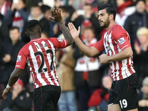 Ronald Koeman's Southampton can fortify their Champions League challenge in the coming weeks