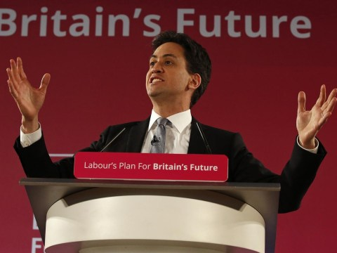 Almost one million people aren't registered to vote, according to Labour