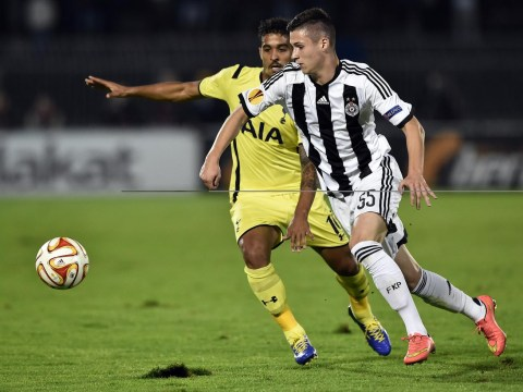 Chelsea set to wrap up transfer deal for Danilo Pantic in the coming days