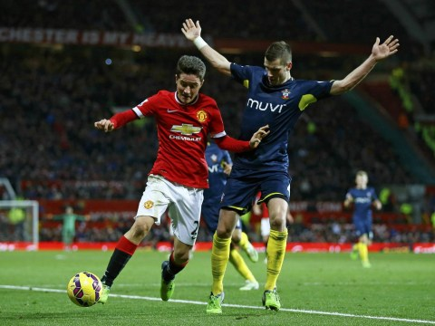 How will Manchester United line up against Cambridge United in FA Cup at Abbey Stadium?