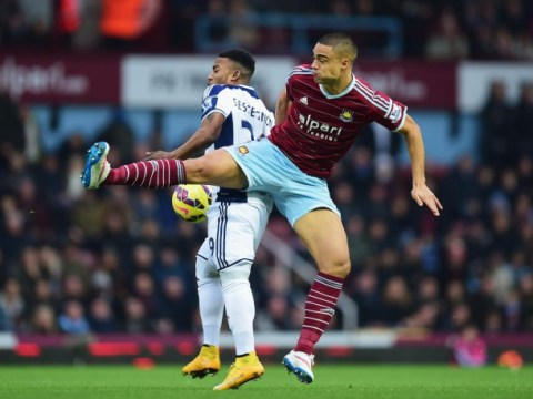 Arsenal transfer target Winston Reid should think long and hard before leaving West Ham