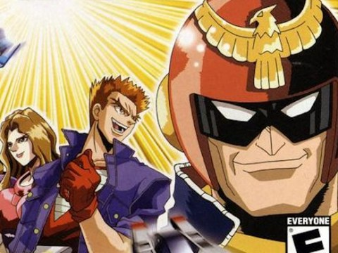 F-Zero: GP Legend review – from GBA to Wii U