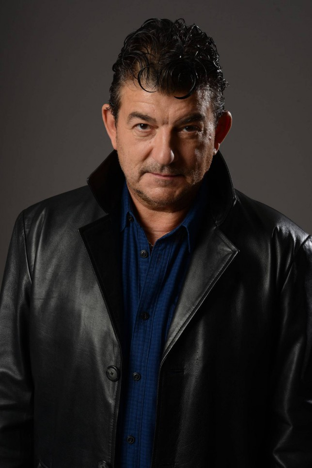 EastEnders spoilers: Will Nick Cotton be revealed as Lucy Beale killer during live week?