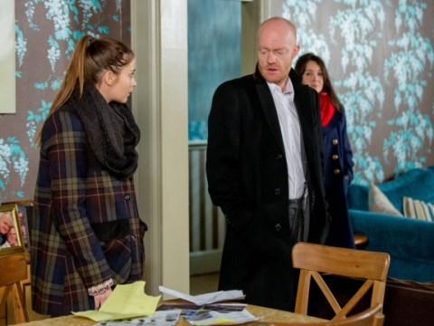 EastEnders: Abi is acting guilty, so why does Lauren suspect Max Branning of killing Lucy Beale?