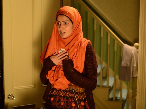 EastEnders spoilers: Is Shabnam hiding a significant piece of Lucy Beale evidence in her handbag?