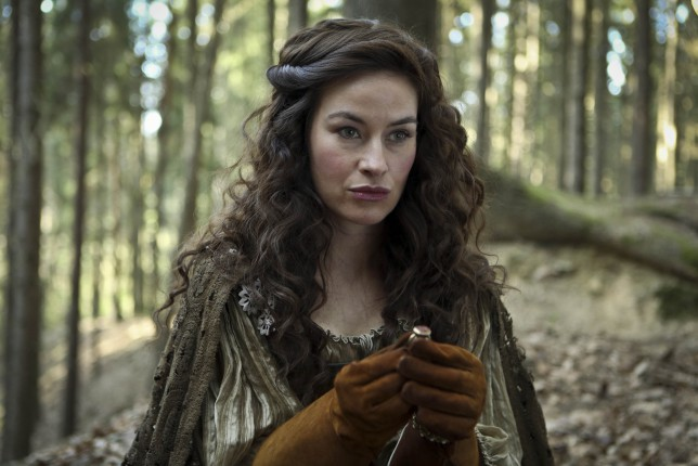 The Musketeers season 2, episode 2: Milady's back as King Louis has a narrow escape
