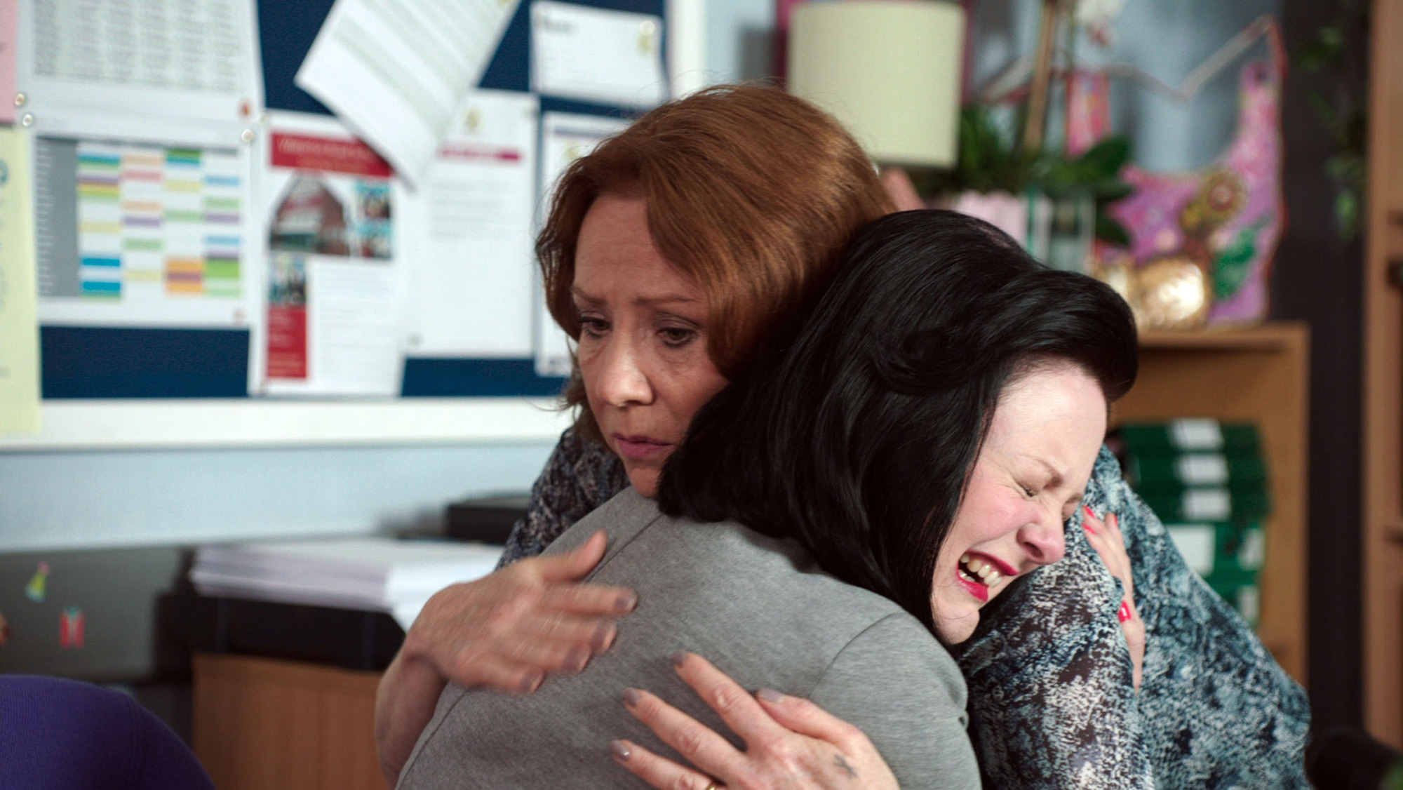 Waterloo Road final series continues: 9 teasers from episode 13