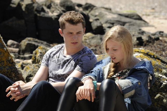 Waterloo Road final series continues: 12 teasers from episode 14