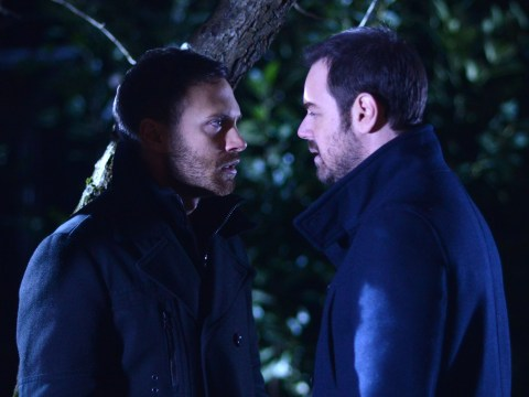 EastEnders spoilers: As the police drag their heels, Mick takes matters into his own hands and attacks rapist Dean