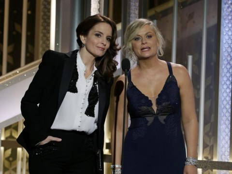 11 of Tina Fey and Amy Poehler's best jokes from the Golden Globes 2015 awards