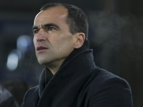 Roberto Martinez was wrong to criticise Everton fans, but let's have some perspective