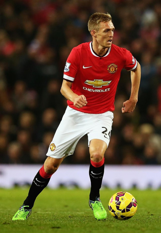 Darren Fletcher looks likely to leave Manchester United this season