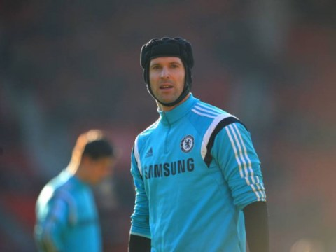 Arsenal need to sign Chelsea legend Petr Cech in January transfer window