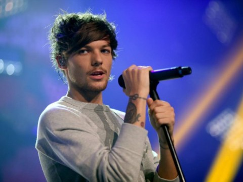 Did Louis Tomlinson just deny reports Zayn Malik and Naughty Boy's song was a One Direction reject?