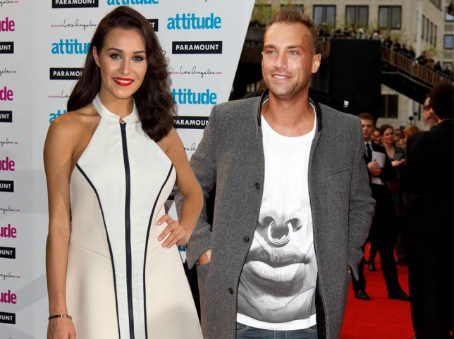 Celebrity Big Brother 2015: Chloe Goodman and Calum Best
