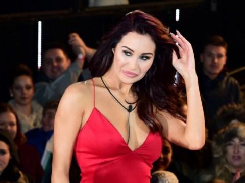 Did Celebrity Big Brother 2015 star Chloe Goodman fib about being single?