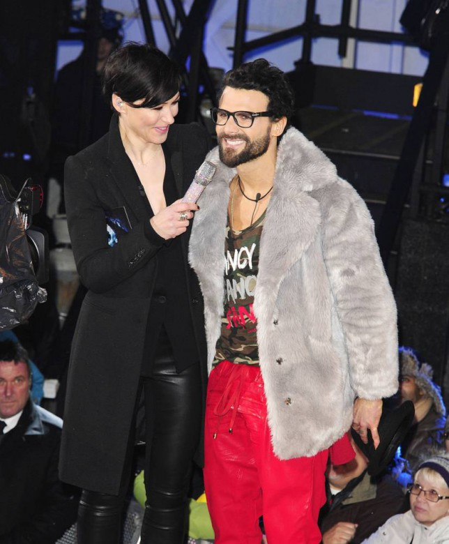 Celebrity Big Brother 2015: Fans blast show for 'overreacting' to Jeremy Jackson 'groping' Chloe Goodman