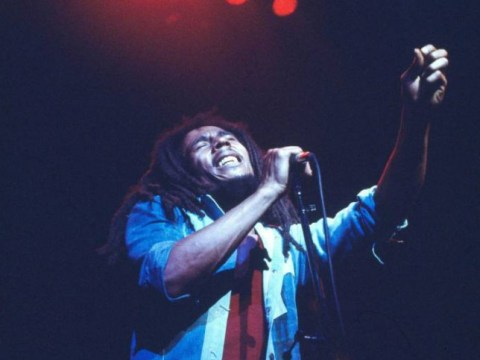 Unseen footage of Bob Marley to be released for his 70th birthday