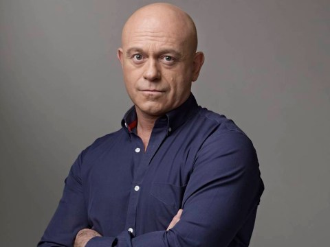 Noooo! Ross Kemp ISN'T returning as Grant Mitchell for EastEnders 30th anniversary live week