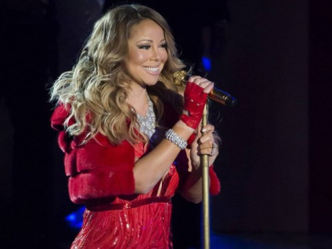 Mariah Carey signs Las Vegas residency deal with Caesars Palace