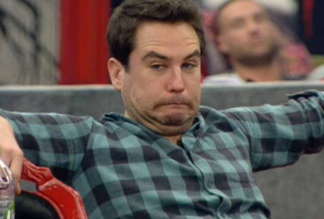 Celebrity Big Brother 2015: Kavana apologises to Keith Chegwin after blazing row