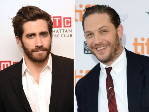 Tom Hardy exits Suicide Squad and Jake Gyllenhaal might be replacing him