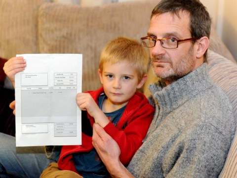 Boy, 5, invoiced for £16 'no show' fee after missing friend's birthday party