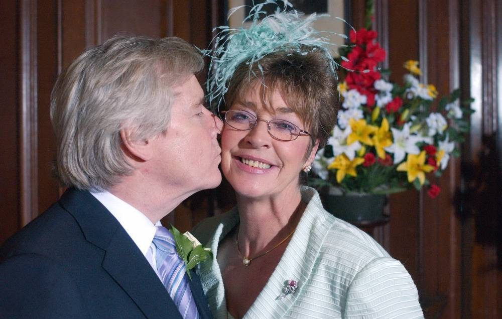 Should Coronation Street's Ken Barlow re-marry after Deirdre? Here's why Bill Roache thinks so