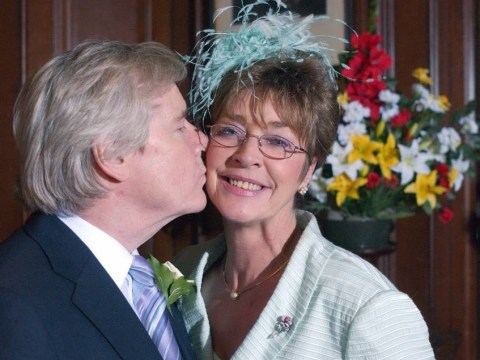 Should Coronation Street's Ken Barlow re-marry after Deirdre? Here's why Bill Roache thinks so